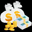 Money Cash icon
