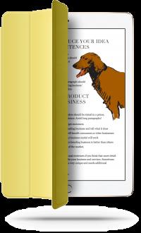 How To Write Your Dog Breeding Business Plan on iPad PDF