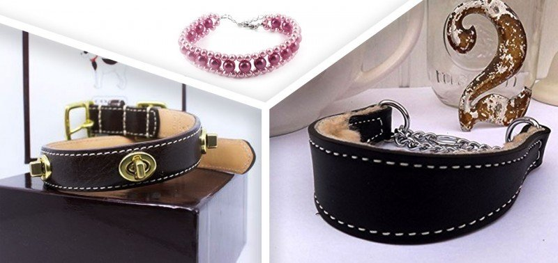 5 Most Luxurious Designer Dog Collars Reviewed