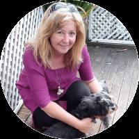 Dr Meg Howe, vet and Mini Schnauzer breeder