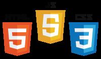 HTML5 CSS3 JAVASCRIPT TRIFECTA