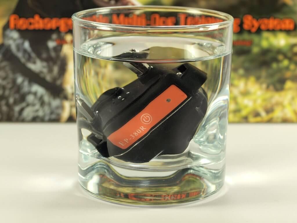 EasyPet EP-380R waterproof