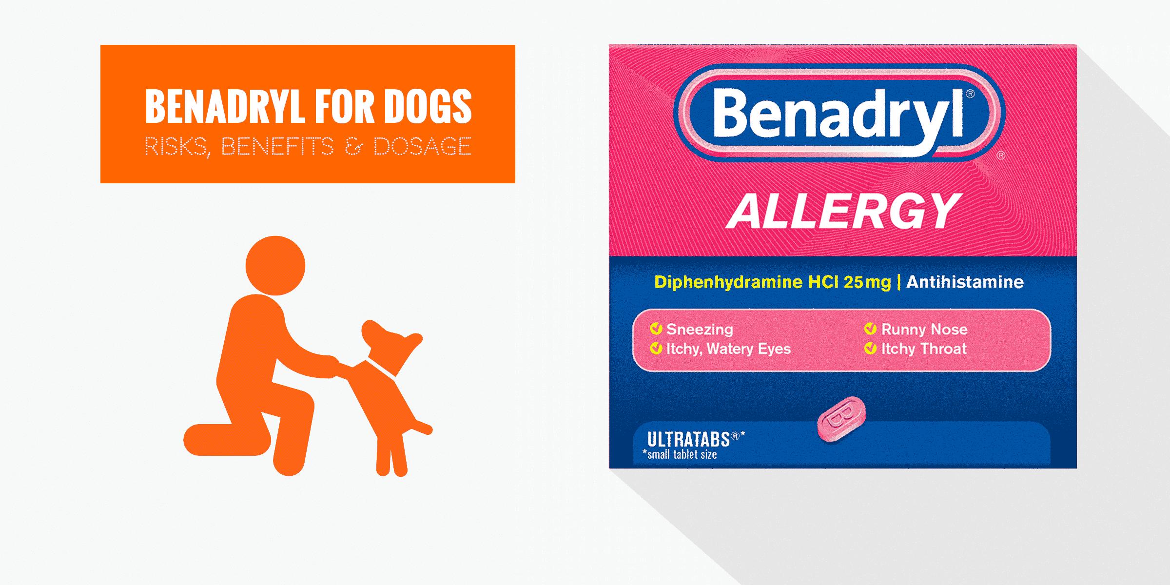 Can benadryl be crushed