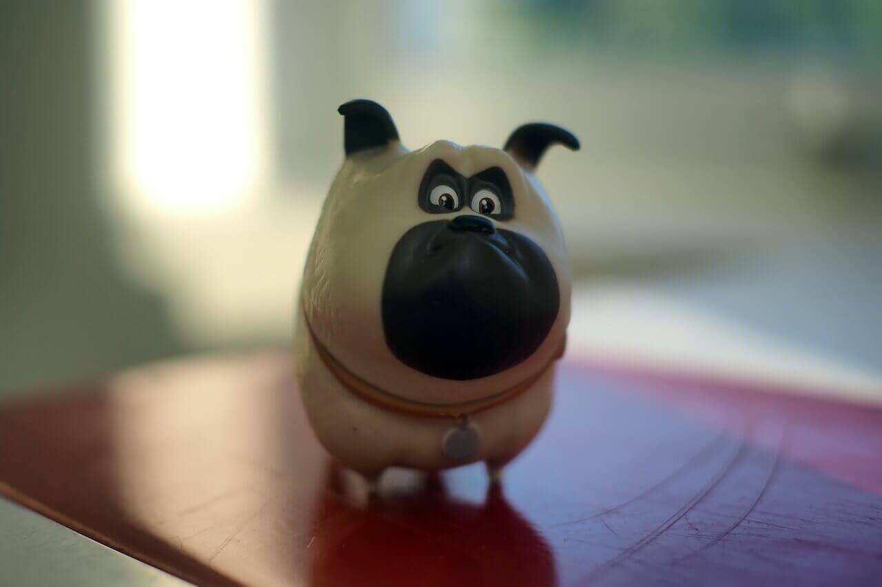 275 Cartoon Dog Names From Paw Patrol To Disney More